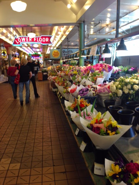 Traveling Vegan: Seattle, WA