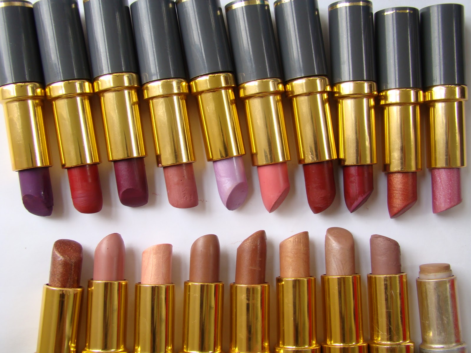 Colour care london lipstick price - Medora Of London Lipsticks Collection And Reviews