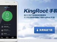 Download Kingroot v4.5.0 Apk for Android Terbaru