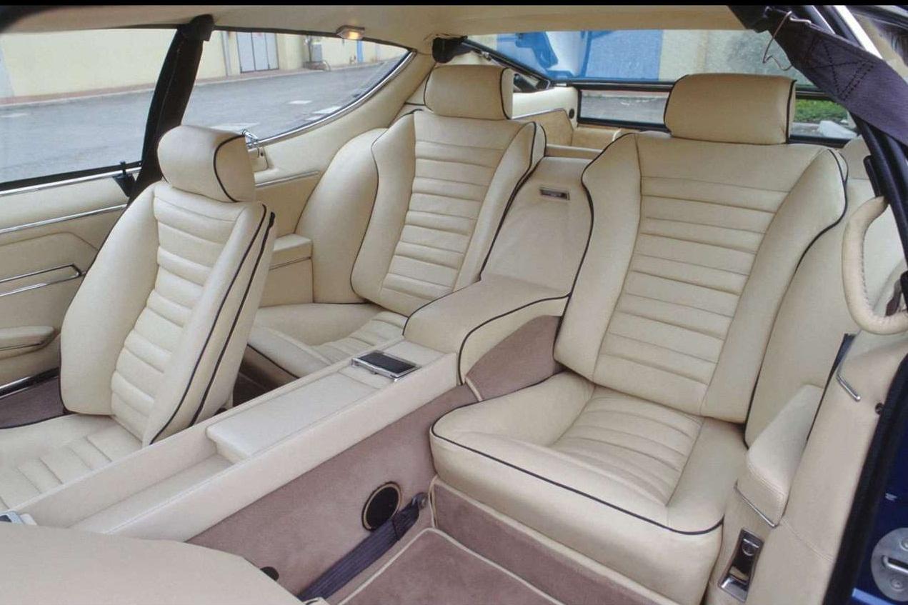Os 20 Melhores Interiores De Autom 211 Vel Autoentusiastas