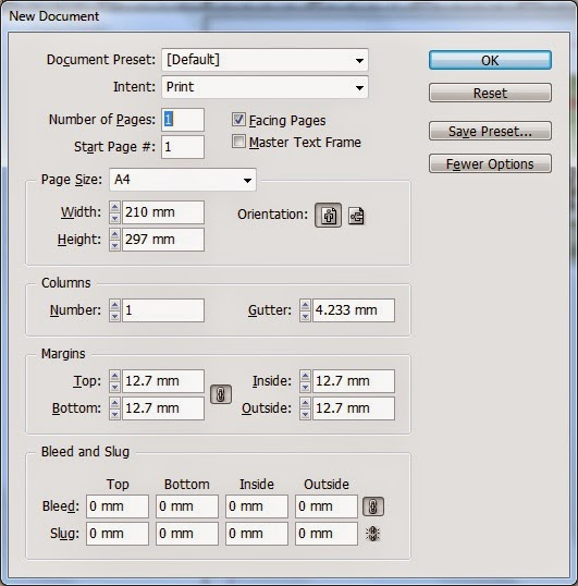 Tài liệu học thiết kế đồ họa với Indesign