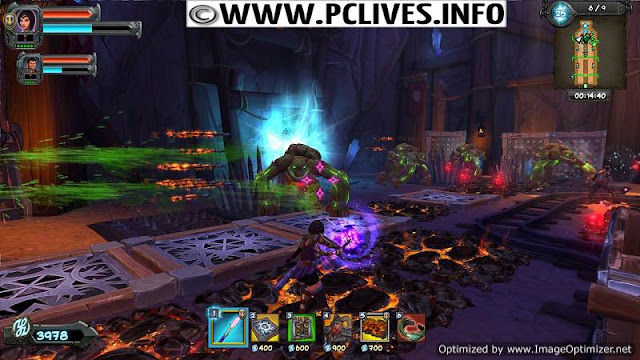 how to download pc game Orcs must Die 2