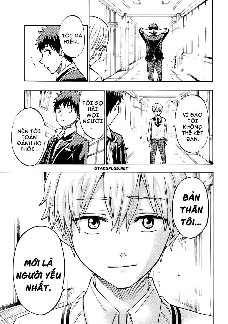 Yamada-kun to 7-nin no majo chap 192 page 27 - IZTruyenTranh.com