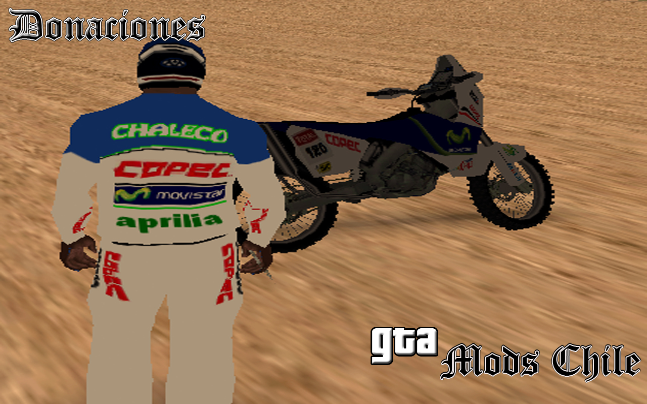 descargar mod chile para gta san andreas pc