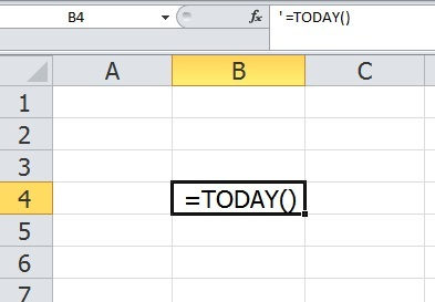 see the formula to Calculate Any Date In Excel Worksheet use right here in our blog