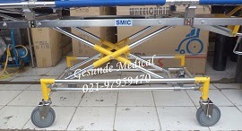 Stretcher Bed Transfer Pasien