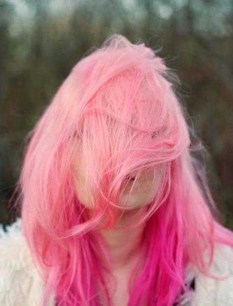 Tinte Rosa Fantasía
