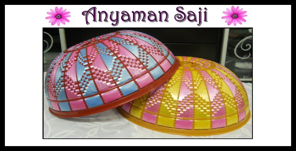 Anyaman Saji