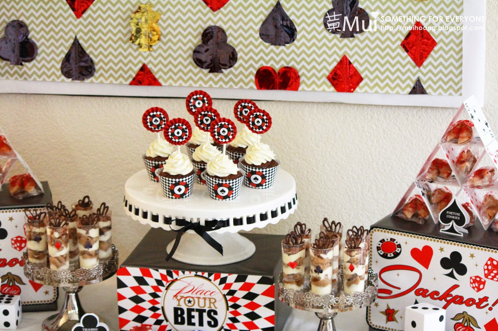 dessert casino