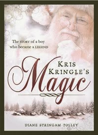 My Second Novel: Kris Kringle's Magic