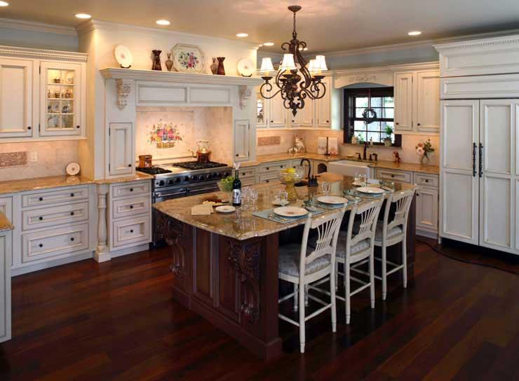 cocinas bien equipadas y elegantes decoracio nesdotcom