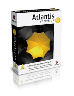 Atlantis Antivirus gratis