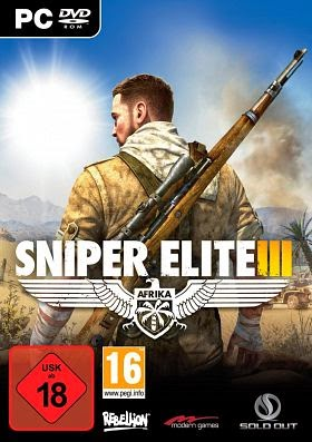 Sniper Elite 3 KaOs 3.59GB Full PC Game
