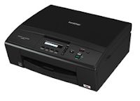 Brother DCP-J140W Drivers update