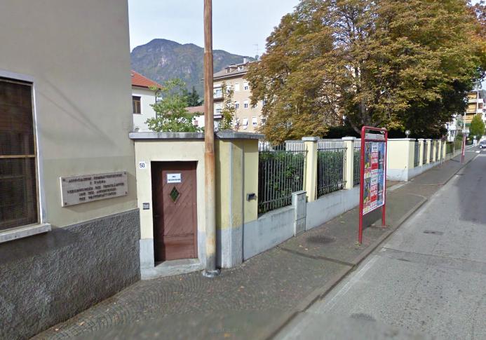 Benessere del Personale: Foresteria Militare Bolzano: Circolo ...