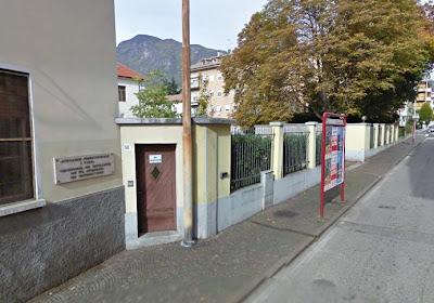 Benessere del personale foresteria militare bolzano for Soggiorno carabinieri merano
