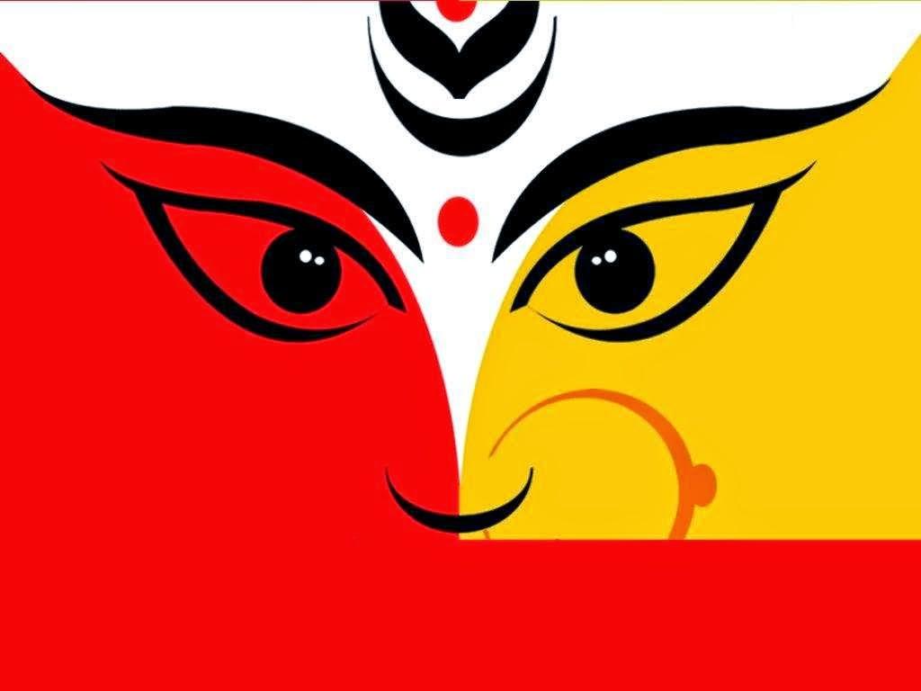 Navratri Dussehra Maha Navami Vijayadashami Durga Pooja Greetings