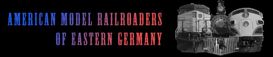 american model railroaders of eastern germany