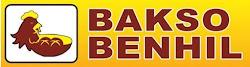 Untuk melihat suasana outlet Bakso Benhil silakan klik logo bakso benhil di bawah ini
