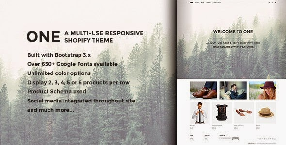 Best New eCommerce Template