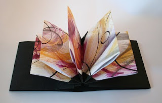 Crown Binding with Atlanta Book Arts Club