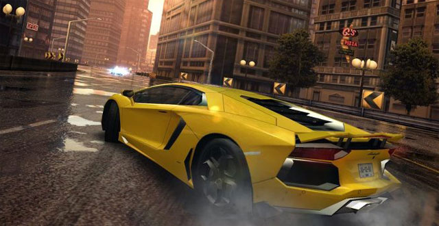 NO ROOT] Need For Speed: Most Wanted v1.0.28 funcionando perfecto en