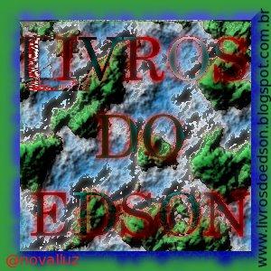 Livros do Edson