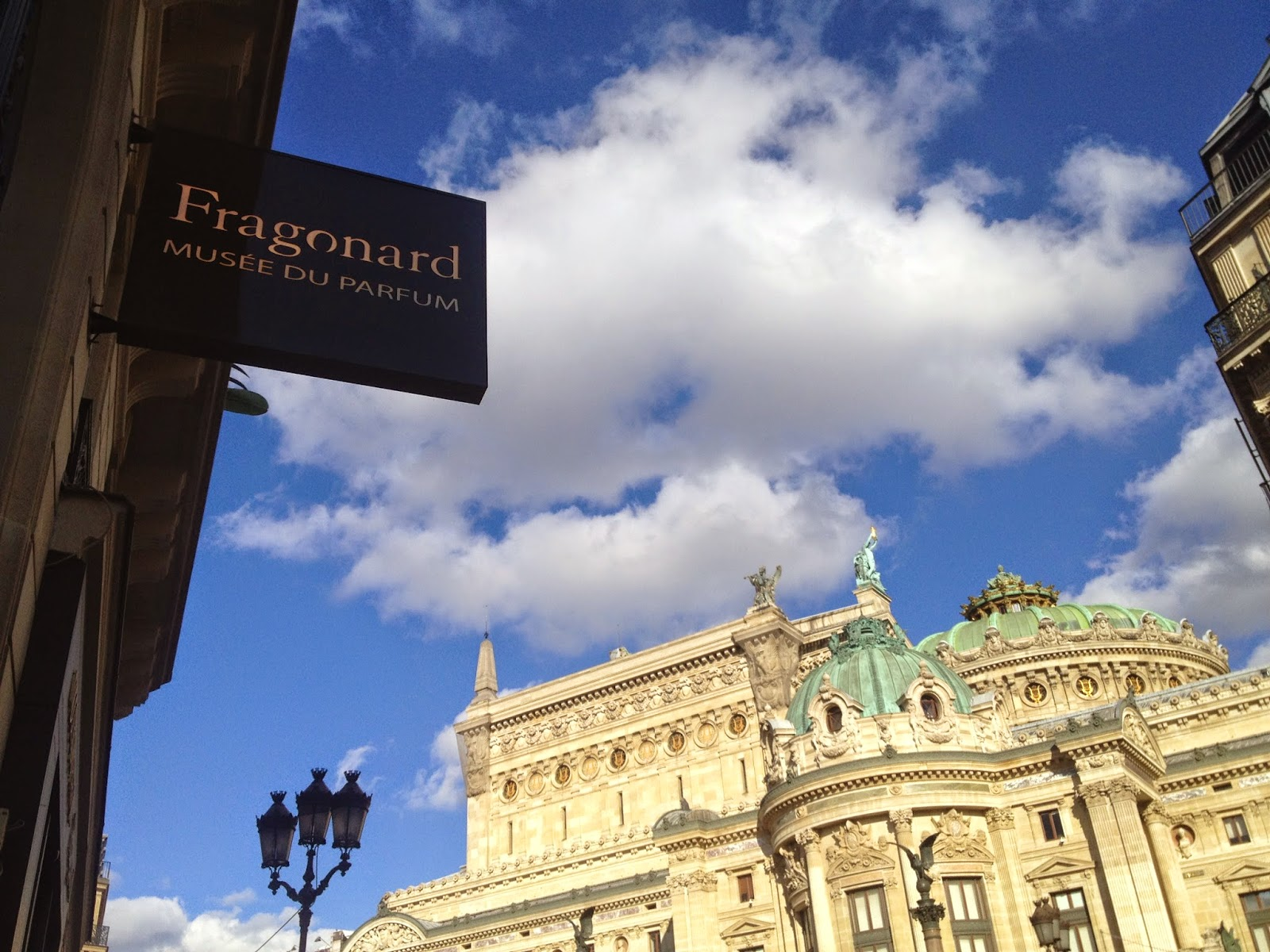 Say oui to paris fragrant fun at the fragonard mus e du parfum - Musee fragonard paris ...