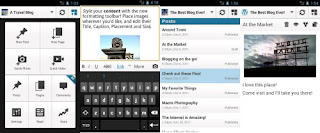 wordpress android