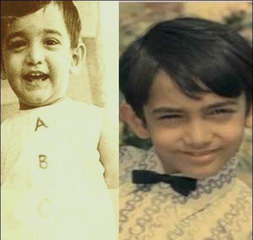 AamirKhan - Yaadon Ki Baarat (1973)