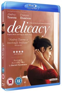 Delicacy Audrey Tautou