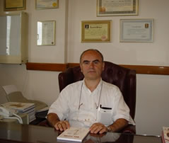 Doç. Dr. Ahmet Yıldızhan, ile ilgili görsel sonucu