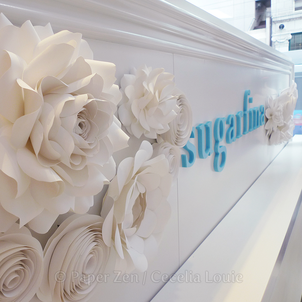Paper Zen Quilling Spotted At Sugarfina