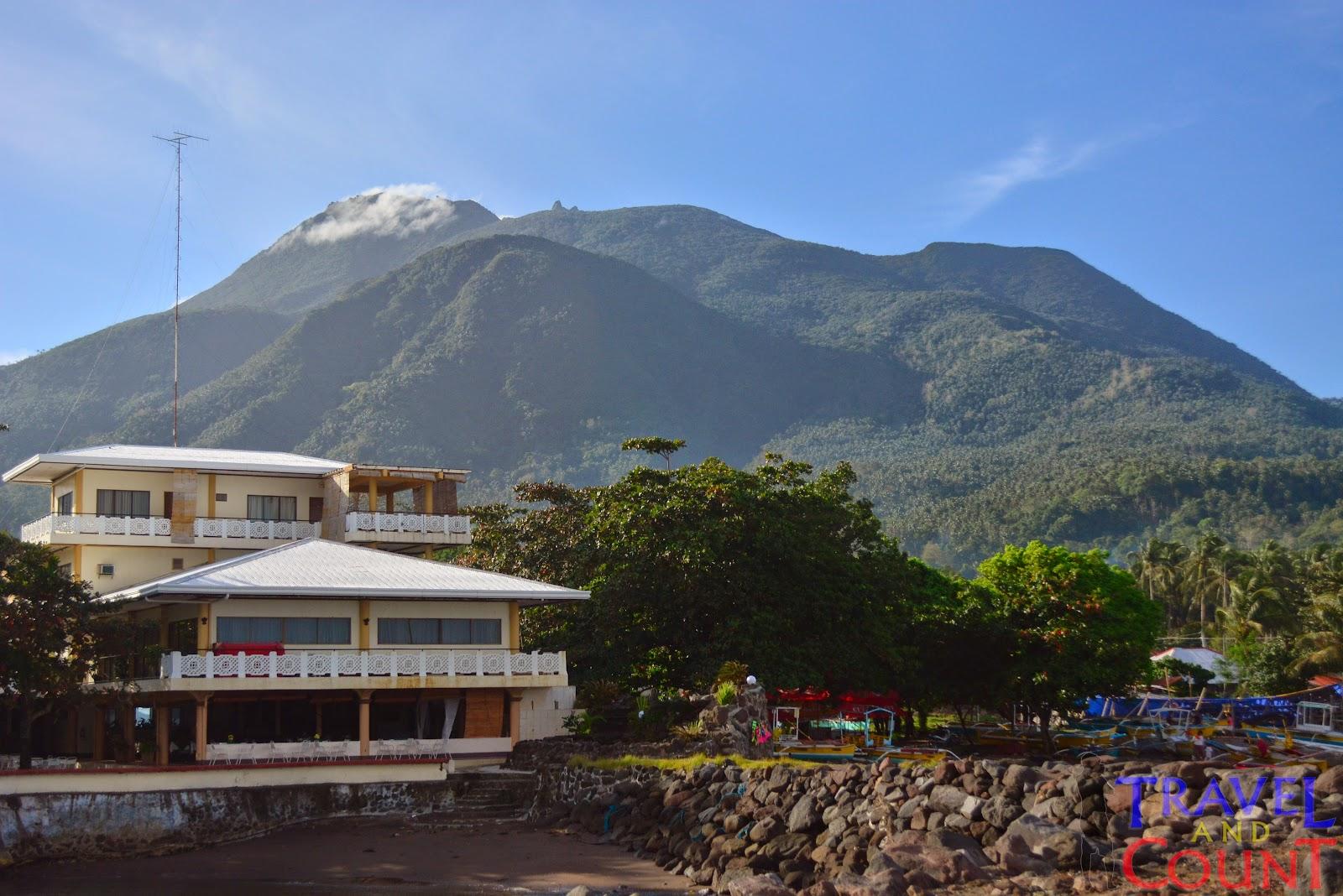 Mt. Hibok Hibok Camiguin