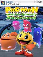Pac-Man and Ghostly Adventures