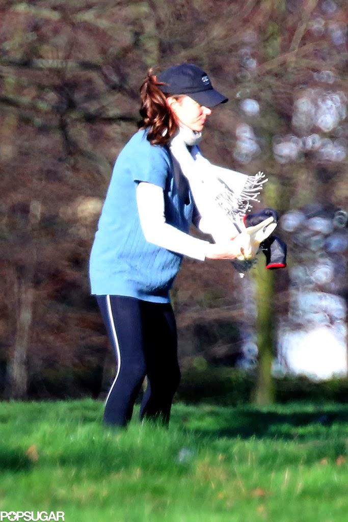 Kate middleton hyde park - 3 part 3