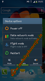 Tips and Tricks: How to turn off mobile data on a Samsung Galaxy S4