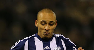 Peter Odemwingie defends deadline-day trip to QPR