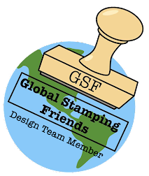 Global Stamping Friends Blog Hop
