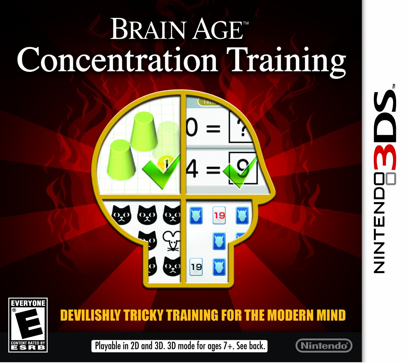 brain training free online games