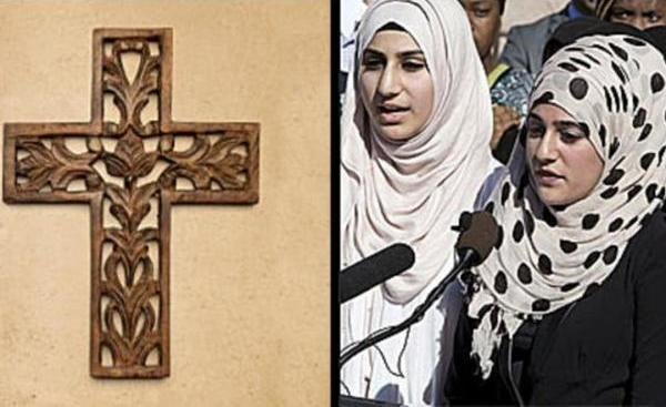 Muslims Demand that 'Offensive Crosses' Are Removed From Catholic Universities