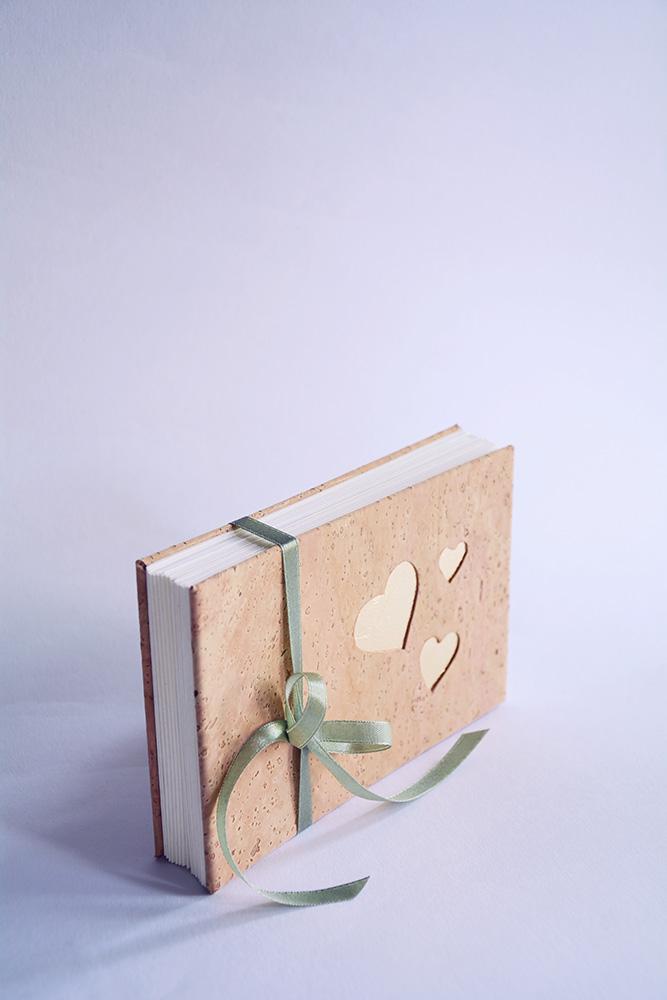 DIY: Cork Leporello | Rotkehlchen | Bloglovin\'