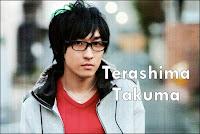 Terashima Takuma Blog