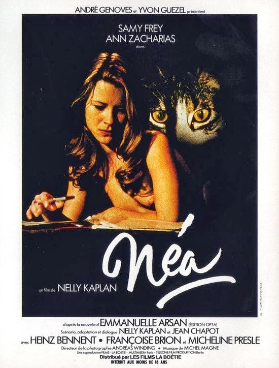 Nea – A Young Emmanuelle 1976
