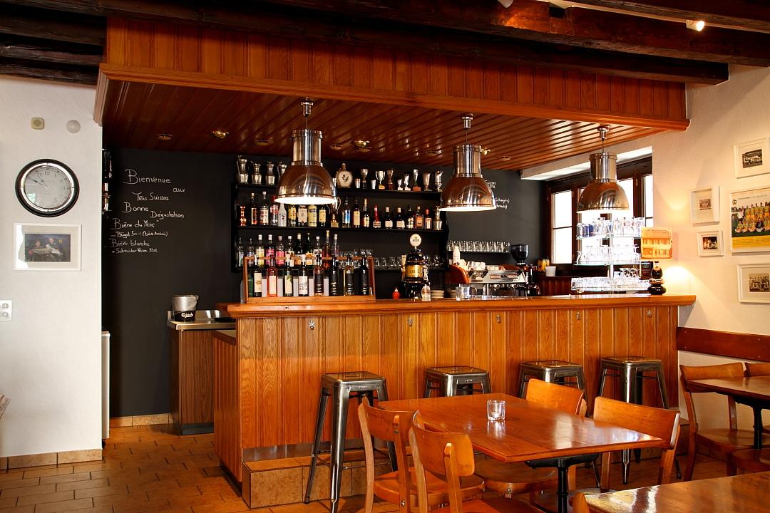 caf restaurant des 3 suisses genolier pr sentation. Black Bedroom Furniture Sets. Home Design Ideas