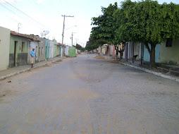Rua São Luís