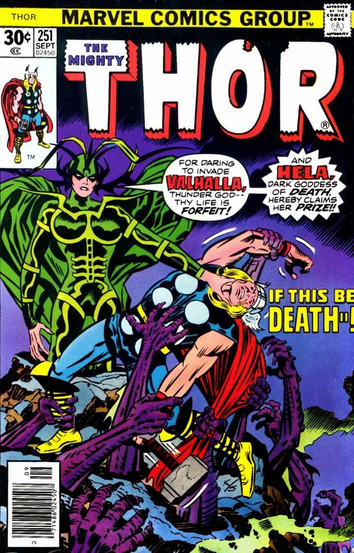 Thor U+carstvu+mraka+-+Thor