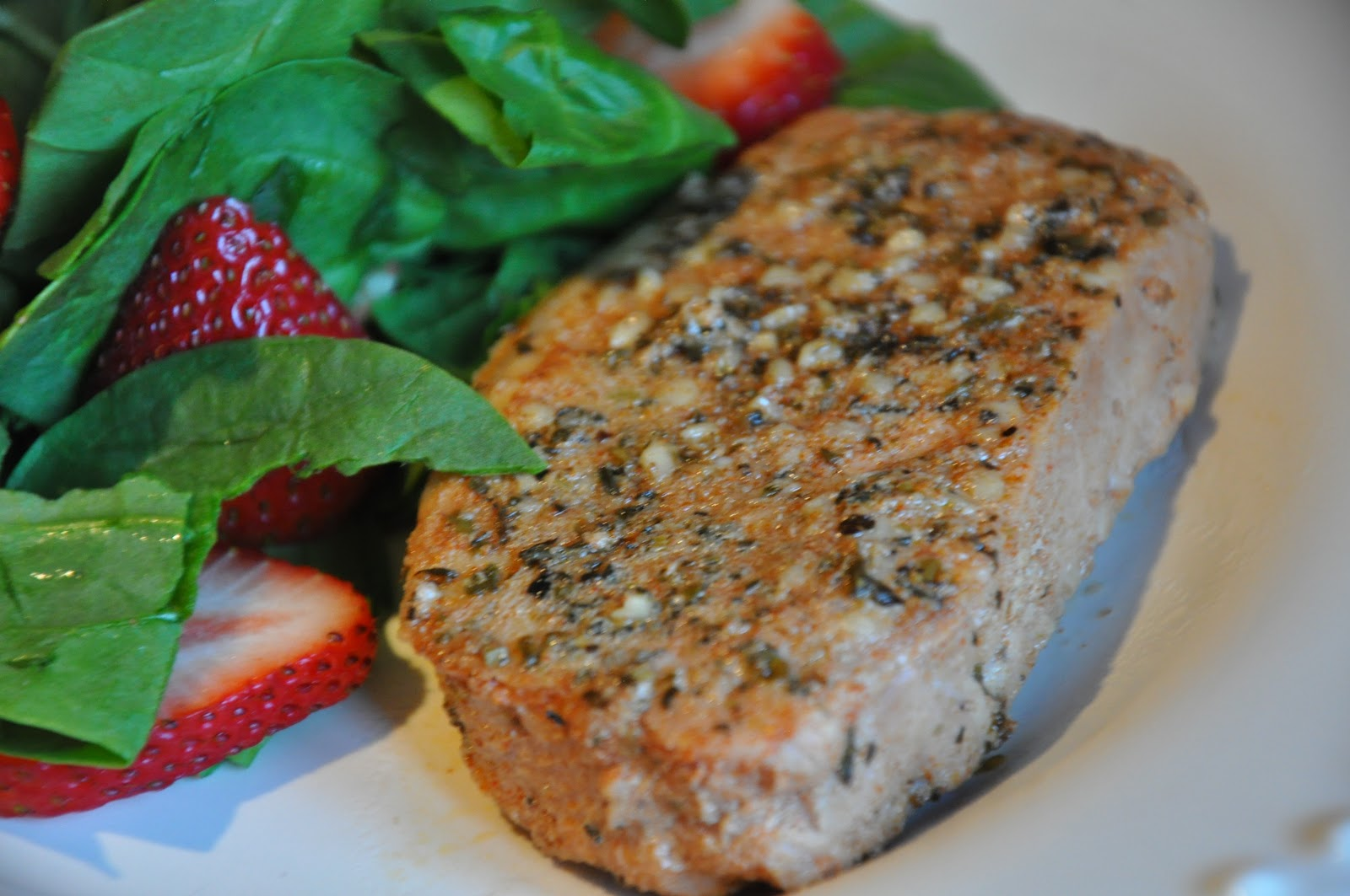 Elizabeth Ann's Recipe Box: Slow Cooker Pork Chops II