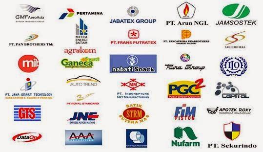 Client List Konsultan Manajemen HR - ISO - SOP