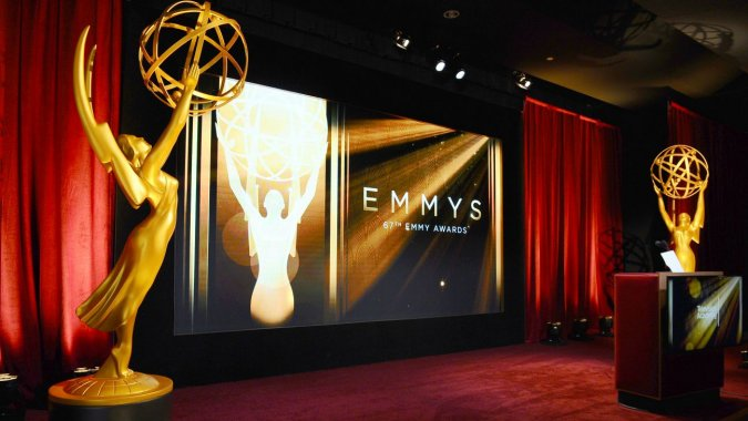 Creative Arts Emmy Winners 2015 - List of Winners